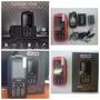 Teléfono Celular Eko W110 Resistente Agua Y Golpes Liberado