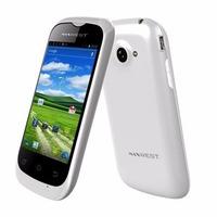 Telefono Celular Android Maxwest 330g Doble-sim Wifi