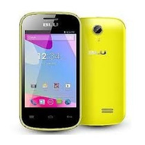 Telefono Android Blu Dash Jr D140