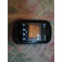 Pantech P6010 Pursuit Ii Tactil 3g Gsm Todas Liberado Chip