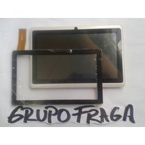 Pantalla Tactil Tablet Pc 7 China A13 Q88 Allwinner + Regalo