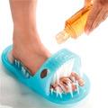 Easy Feet Limpieza Exfoliar Y Masajes A Los Pies As Seen On
