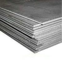 Lamina Acero Hierro Negro Calibr 11 - 3mm / 1.20 X 2.40 Mt