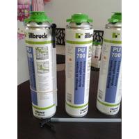 Kit Spray Espuma Adhesiva- Espuma Para Pegar Bloques