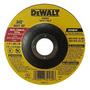 Disco De Corte Acero Inox Dewalt 4.1/2 Dw8424 Original