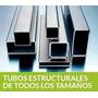 Se Venden Tubos Pulidos De 1 X1/2 X Mts