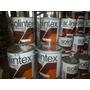 Pintura Solintex Oleo (aceite).