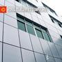 Laminas (alucobon) Panel De Aluminio Compuesto