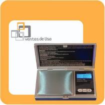 Balanza Peso Electronico Us-ace Pesa 100g X0.01 Mas Precisa