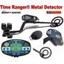 Bounty Hunter Timeranger Detector Metal 4500 Profesional