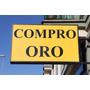 Oro 18k 14k 10k Roto Chatarra Como Este...