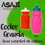 Mini Cooler Plastico Granada 300cc