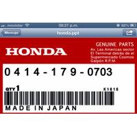 Repuestos Honda Civic Accord