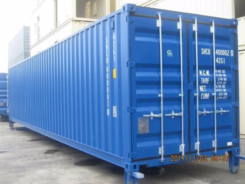 Mejores precios contenedores container deposito 40 y 20 - Contenedores maritimos precio ...