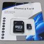 Memoria Micro Sd 32gb Clase 10 Hc