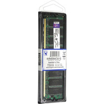 Memoria Ram Ddr1 Ddr400 1 Gb Pc Kingston Baja Densidad Nueva