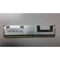 Memoria Ddr2 2gb 2rx8 Pc2-5300f 667 Mhz Ecc Para Servidor