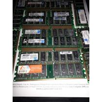 Vendo Memoria Ddr2 Para Pc 1 Gb Bus 533 /667 Pc2 5300