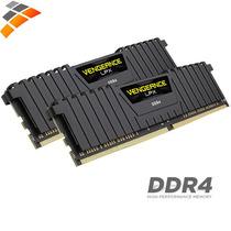 Memorias Ram Corsair Lpx Ddr4 8gb (2 X 4gb) 2400 Mhz Pc4