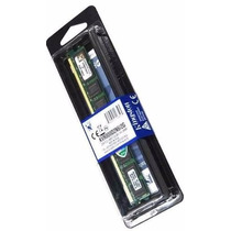 Memoria 2gb Ddr2 800 Kingston Compatible 667/533 Nuevas
