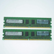 Memoria Hp 1 Gb Pc2-6400 Ddr2-800mhz Ecc Proliant Ml110 G5
