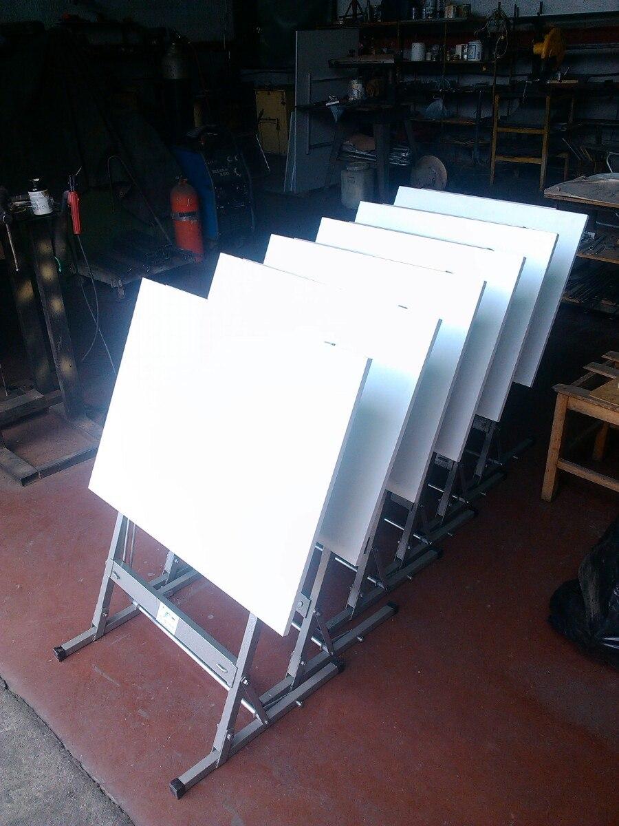 mesa de dibujo dise o arquitectura ilustracion 100x80cm