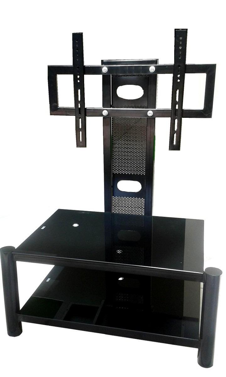 Muebles para tv led y equipo de sonido for Muebles home
