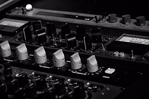 Mezcla Y Masterización (mastering) Profesional De Audio.