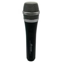 Microfono Profesional Audesbo Modelo Am-201 Alambrico Cable
