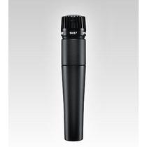 Microfonos Shure Sm57 Originales (nuevos De Paquete)