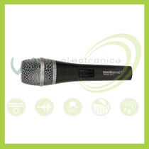 Micrófono Profesional Dinámico Cardiod Sbm-990 Soundbarrier