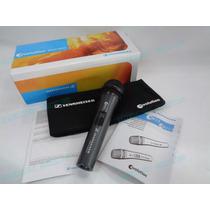 Microfono Sennheiser E822s Profesional Evolution 100% Nuevo