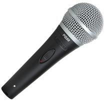 Pg58 Shure Microfono Vocal Con Cable (original) Audioson