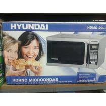Microondas Hyundai 20l-1