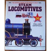 Trenes Afiches