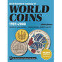 Catalogo Krauses Standard Of World Coin 1901-2000 /40th Edit