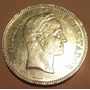Numismatica D-d-d***pachano De Oro 1887***