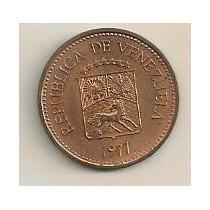 La Puya 1977 -venezuela (5 Centimos)
