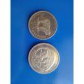 Ganga De Monedas De Colección Venezolanas