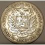 Fuerte De Plata Año 1936 - Muy Bien Conservado