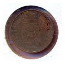 Moneda 10 Centimos (locha Mocha) 1971
