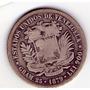 Subasto Exelente Moneda De 1879