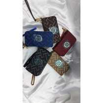 Mini Monederos Carteras Tommy, Furla Mayor Y Detal Oferta