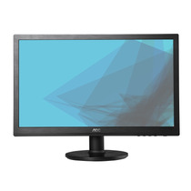 Monitor Hd Led 16 Ultra Slim Alta Definicion Nuevo Siscomp