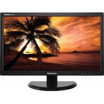 Monitor Lcd 19 Marca Lenovo Modelo E1922