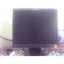 Monitor Lenovo 17 Pulgadas 10.000 Bsf