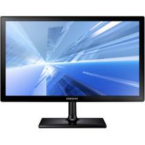 Tv Monitor Led Samsung De 19 T19c301lb Control Remoto, Nuevo