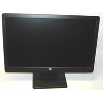Monitor Hp Lv1911 18.5-inch Led Backlit Lcd