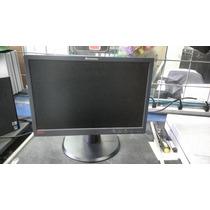 Monitor Lcd Lenovo De 19 Pulgadas