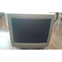 Monitor Crt Dell 19